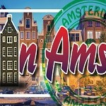 Whats on in Amsterdam