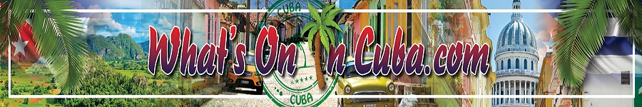 Whats on in Cuba