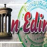 Whats on in Edinburgh