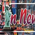 Whats on in New-York