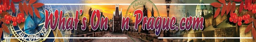 Whats on in Prague