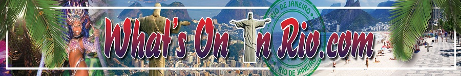 Whats on in Rio