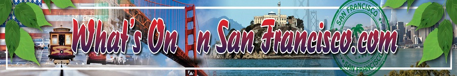 Whats on in San-Franrancisco
