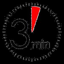 3 Minute Clock