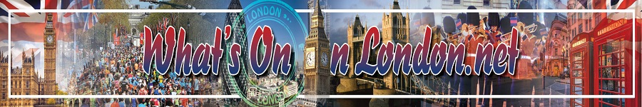 Whats on in London