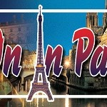 Whats on in Paris