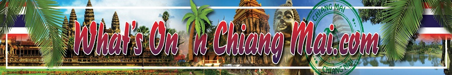 Whats on in Chiang Mai