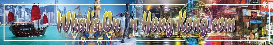 Whats on in Hong-Kong